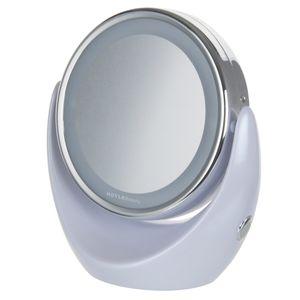 Espelho Lmo321 com Aumento de 5X E Luz Led