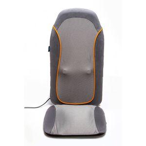 Tenha uma massagem relaxante em qualquer lugar com o Encosto Massageador Shiatsu Hand Touch RM-AS2601 - Relaxmedic.