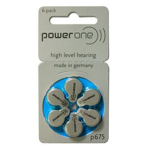 Auditiva-Power-One-R.-P-675