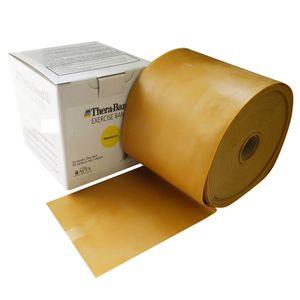 Faixa-Elastica-Thera-Band-Ouro
