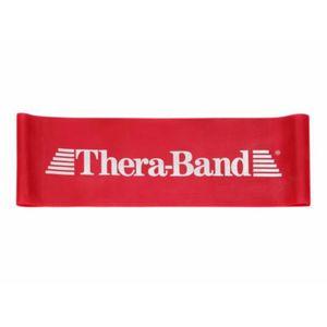 Faixa-Elastica-Circular-Thera-Band-Vermelho-30-cm