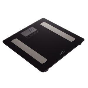 Balanca-digital-de-vidro-temperado-monitor-de-gordura-medidor-IMC-Mirage-preta-ss-044-saude-store-1