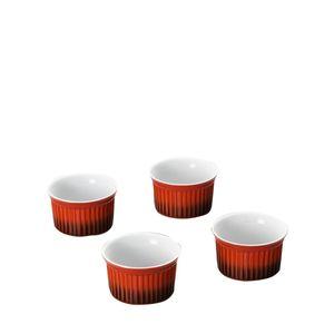 Conjunto-Bowls-Ramekin-4-Pecas-em-Ceramica-175-ml-Red-Edu-Guedes