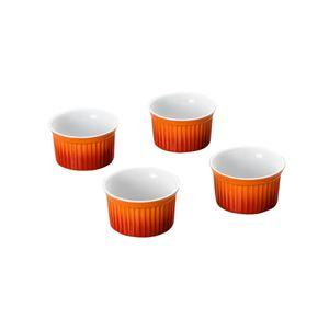 Conjunto-Bowls-Ramekin-4-Pecas-em-Ceramica-175-ml-Orange-Edu-Guedes---R.20119