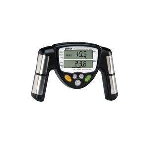 Monitor-de-gordura-Corporal-HBF-306-Omron