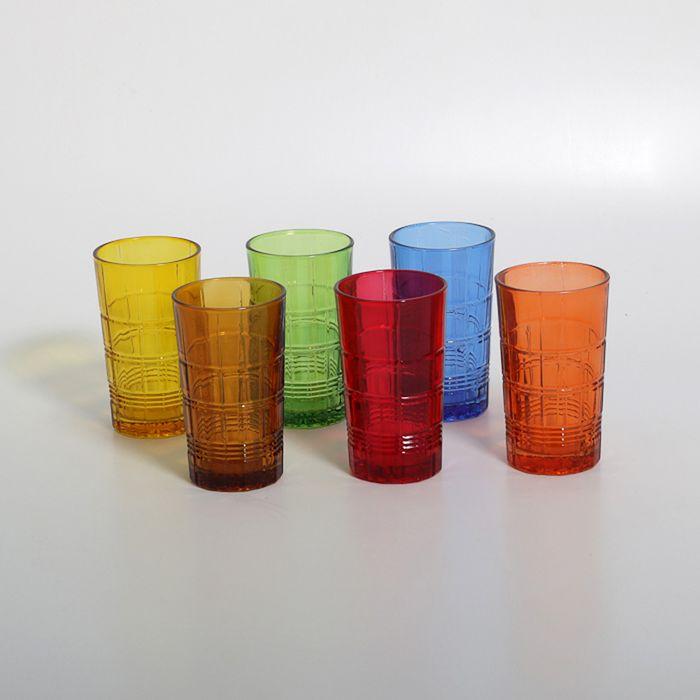 Jogo-de-Copos-Coloridos-Goblet-300-ml-R.6959-