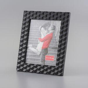 Porta-Retrato-Preto-3D-13-X-18-cm-30168