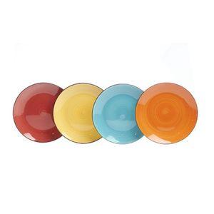 Conjunto-4-Pratos-de-Mesa-27-cm-em-Ceramica-PRAV006