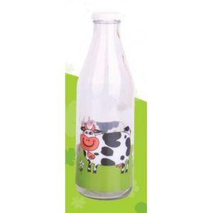 Garrafa-De-Vidro-Estampa-Vaca-Jardim-900-ml-D11015