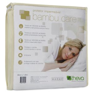 Protetor-Colchao-Impermeavel-Bambu-Care-Casal-Queen-158X198-Theva
