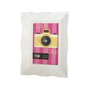 Porta-Retrato-Retro-De-Plastico-Branco-10-x-15-cm-92511