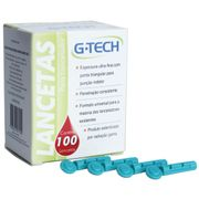 Lancetas-para-Lancetador-G-Tech-com-100-unidades