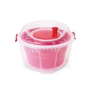 Centrifuga-para-Salada-25-cm-Hauskraft-Vermelha