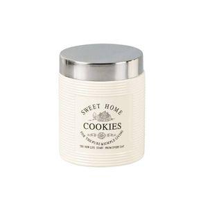 Pote-De-Porcelana-Com-Tampa-Em-Inox-Para-Cookies-770-ML-2804