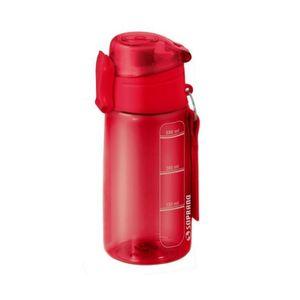 Squeeze-Com-Infusor-Vermelho-550-ML