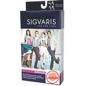 Meia-3-4-Sigvaris-862-Premium-20-30-mmHg-com-Ponteira-Fechada-Preto-CG