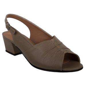 6fd4c7b483 Sandalias Ortopédicas - Calçados Femininos
