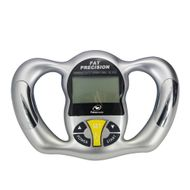 Mantenha o equilíbrio do seu corpo com o Medidor de Taxa de Gordura Fat Control R. RM-MG2010.