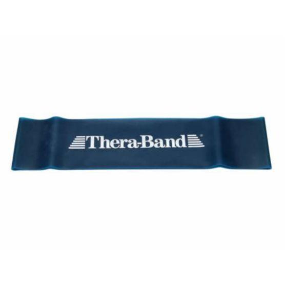 Faixa-Elastica-Circular-Thera-Band-Azul-30-cm