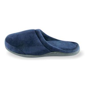 Pantufa-Ortopedica-Viscopauher-Azul-AC-022-Orthopauher