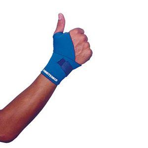 Munhequeira-de-Neoprene-Boomerang-com-apoio-Polegar--pratica-de-esportes-esportiva-Fisiotensor-Th-30