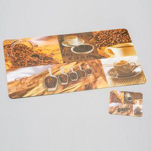 Conjunto-de-Jogo-Americano-com-Porta-Copos-para-4-Pessoas-estampa-Espresso-30003