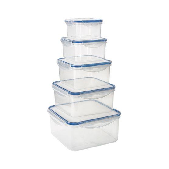 Conjunto-de-Potes-Hermeticos-Quadrados-com-5-Unidades-PP55-5P-