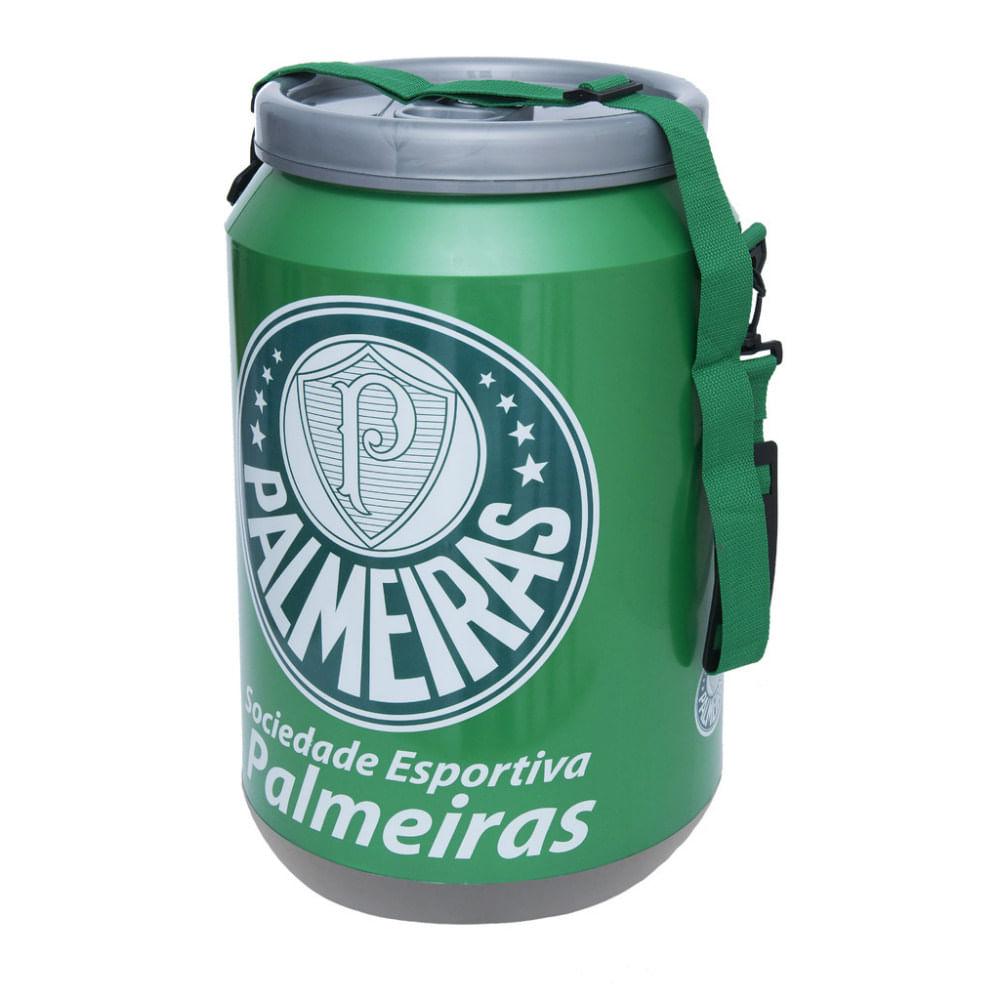 31adb82f441fb Cooler Palmeiras para 24 Latas Doctor cooler - Boacoisa