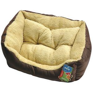 Cama-Pet-Comfort-cao-gato-40x33x17-cm-Batiki-38850-caminha-bege