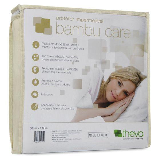 Protetor-Colchao-Impermeavel-Bambu-Care-Solteiro-88X188-Theva