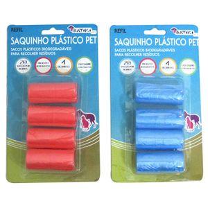 Refil-de-Saquinhos-Plasticos-para-Pet-W235-PWB-3-vermelho-e-azul