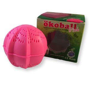 Bola-de-Lavar-Roupas-Ecologica-Okoball-Pink