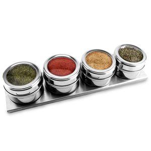 Jogo-De-Porta-Condimentos-4-Potes-De-Aco-Inox-Com-Suporte-Imantado-KH5976