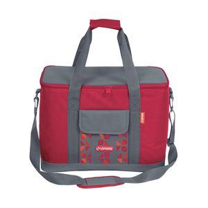 Bolsa-Termica-Cooler-Tropical-30L-Vermelha
