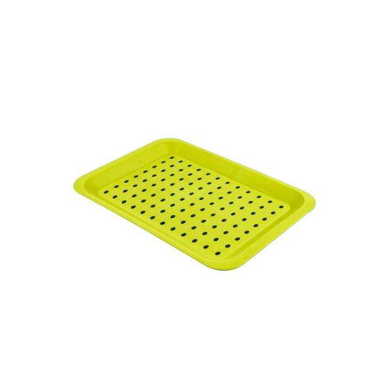 Bandeja-Plastica-Antiderrapante-33-X-23-Cm-22365-Verde
