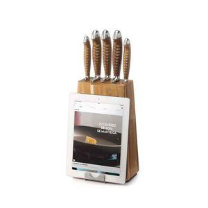 Conjunto-de-Facas-5-Pecas-Renaissance-Com-Cepo-Com-Suporte-Para-Tablet-3300-52