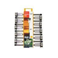 Luminaria-Solar-De-LED-Em-Inox-Caixa-com-10-Unidades-92150