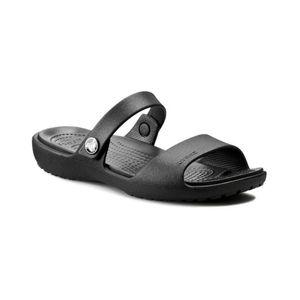 Sandalia-Crocs-Coretta-W-200067-Preta