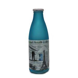 Garrafa-De-Vidro-Fosca-900-Ml-Vintage-Azul