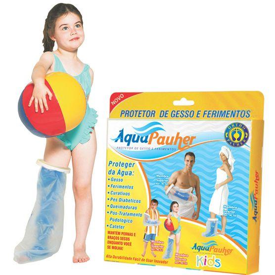 Aqua-Pahuer-Kids-Membro-Inferior-R.AC053-Orthopauher