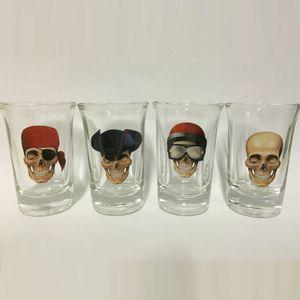 Conjunto-De-4-Copos-Shot-Caveira-Pirata-42-Ml