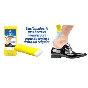 f5d32e149755 Bastão Anti Atrito Magic Foot Masculino Ortho Pauher Ref. MF50