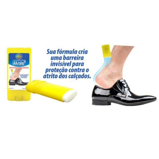 Bastao-Anti-Atrito-Magic-Foot-Masculino-Ortho-Pauher--Ref.-MF50