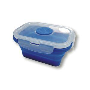 Pote-de-Silicone-Com-Tampa-Hermetica-Azul-300-Ml-D6675S