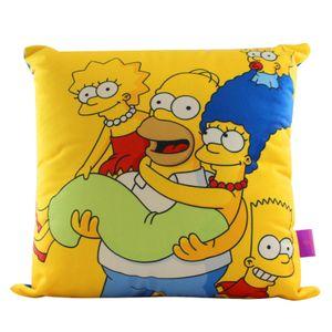 Almofada-Aveludada-Familia-Simpsons-40-x-40-Cm01