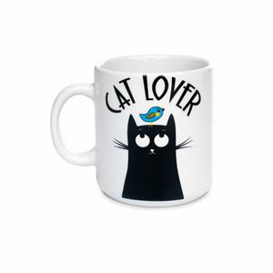 Caneca-Branca-Cat-Lover-270-Ml
