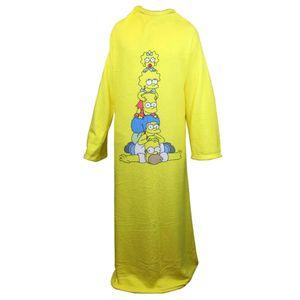 Cobertor-Com-Mangas-Simpsons-160-x-130-M