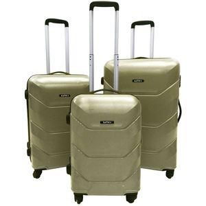 Conjunto-de-3-Malas-em-ABS-Siena-para-Viagem-Champanhe-