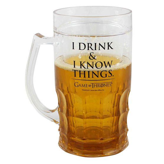 Caneca-De-Chopp-500-Ml-I-Drink---I-Know-Game-Of-Thrones
