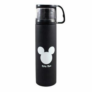 Garrafa-Termica-Com-Xicara-500-Ml-Mickey-Logo